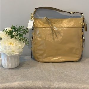 Coach Large Zoe Bag